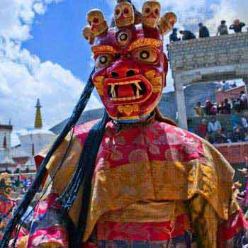 Amdo Tibetan Family Homestay Tour