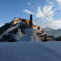 Lhasa-Shigatse Private Tour