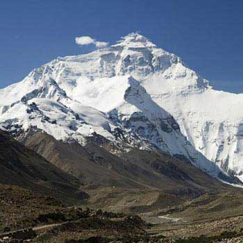 Tibet to Everest Base Camp Tour By Overland from Kathmandu Package