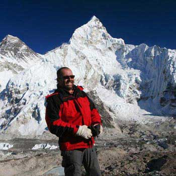 Tibet to Everest Base Camp Tour Package