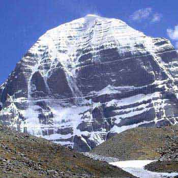 Mt. Kailash and Mansarovar Tour Via Everest Base Camp Package