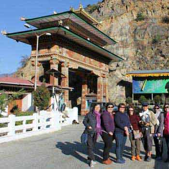 2 Nights 3 Days Bhutan Tour Package