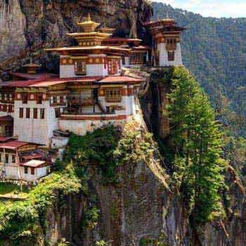 03 Nights 04 Days Bhutan Tour Package
