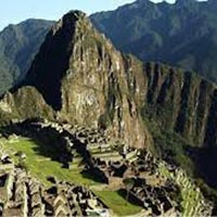 Andean Inca Exploration Tour