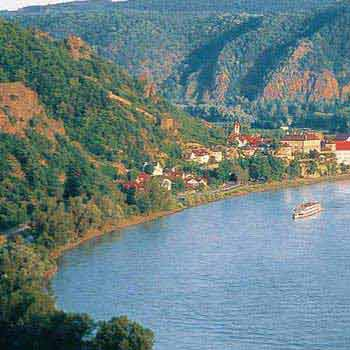 Blue Danube Cycle Tour