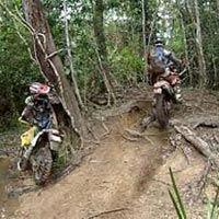 North Queensland Trail Bike Adventures – 1-day Trail Ride Package