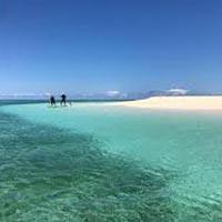 Windswell – Undine Cay Kitesurf Package