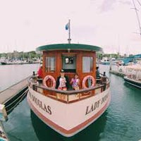 Lady Douglas River Cruise Package