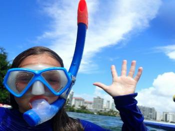 Snorkeling Gear Rental Tour