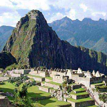 Machu Picchu Tour By Train Package