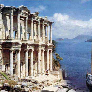 7 Days Ephesus Antalya Package