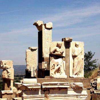 Mysterious Ephesus Pamukkale Package