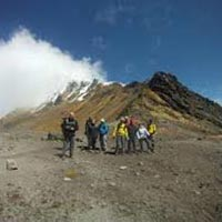 Mountain Climbing Tours Package