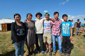 Discovering Mongolia with your family Package
