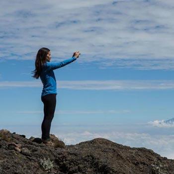 Mt Kilimanjaro Climbing: Marangu Route Tour