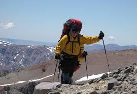 Mt Kenya Climbing: Sirimon - Chogoria Route tour