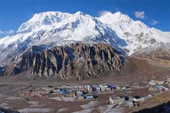 Annapurna Combination Trek Package