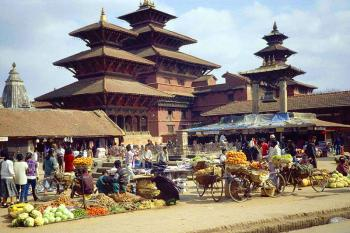 Discover Nepal & Tibet Tour Package