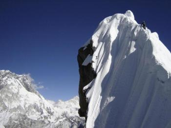 Lobuche East Peak Climbing Package