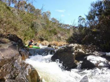 1 Day Mitta Mitta River Adventure Package