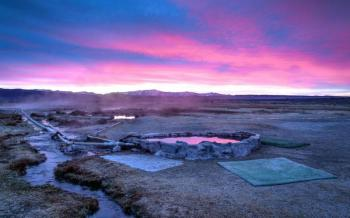 The Golden Circle in Iceland Tour
