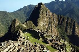 Machu Picchu Tambopata Tour