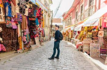 Exploring Bolivia Tour