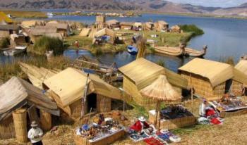 Titicaca Lake Tour