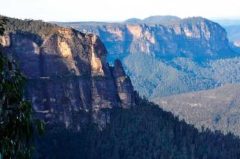Blue Mountains Overnight Tour
