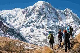 Annapurna Sanctuary Trek Package