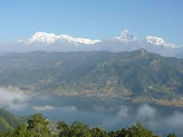 Pokhara Sarankot Hiking Package