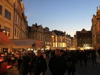 Euro Explorer: Berlin-Prague Tour