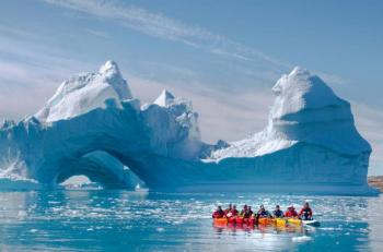 Iceland Expedition Tour