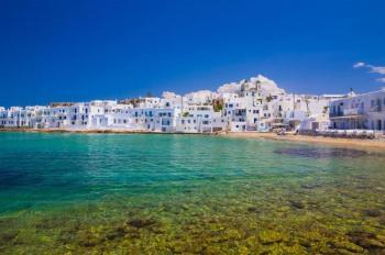 Greek Island Odyssey Tour