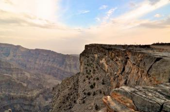 Nizwa & Jebel Akhtar – Full Day Tour Oman Package