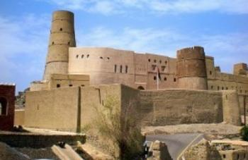 Fascinating Forts of Oman – Full Day Tour Oman Package