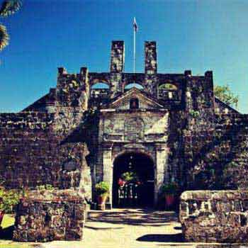 Mactan – Cebu City Tour Twin City Tour