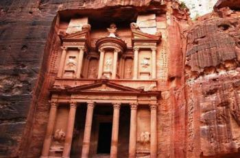 Jordan Classical Tour Package