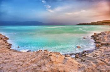 Red Sea - Dead Sea Package