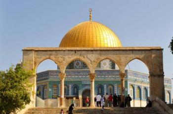 Islamic Tour Jordan & Holy Land Package