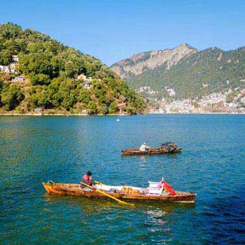 Complete Uttrakhand Tour