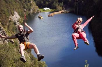 Adrenalin Adventure Package
