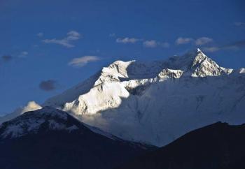 Annapurna Sunrise View Trek Package