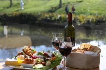 Cape Town Great Wine and Food Tour Package