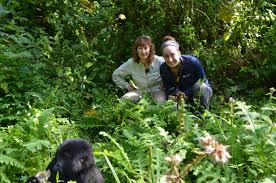 Gorilla Safari in Uganda Package