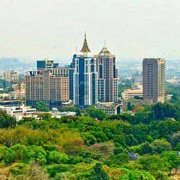 Bangalore Nagarhole Tour