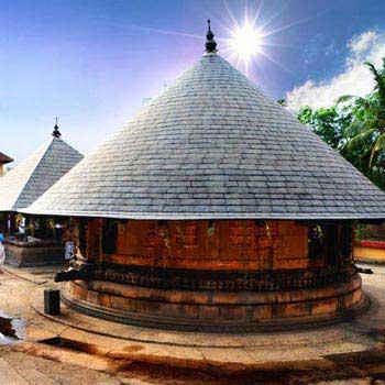 Madurai, Rameshwaram, Kanyakumari Holidays Tour