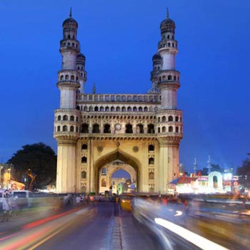 Best of Hyderabad Tour