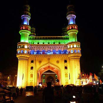 City Of Pearls - Hyderabad Tour