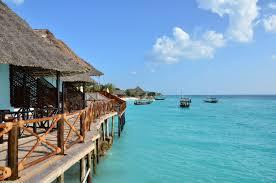 5 Days Zanzibar Beach Safari Package